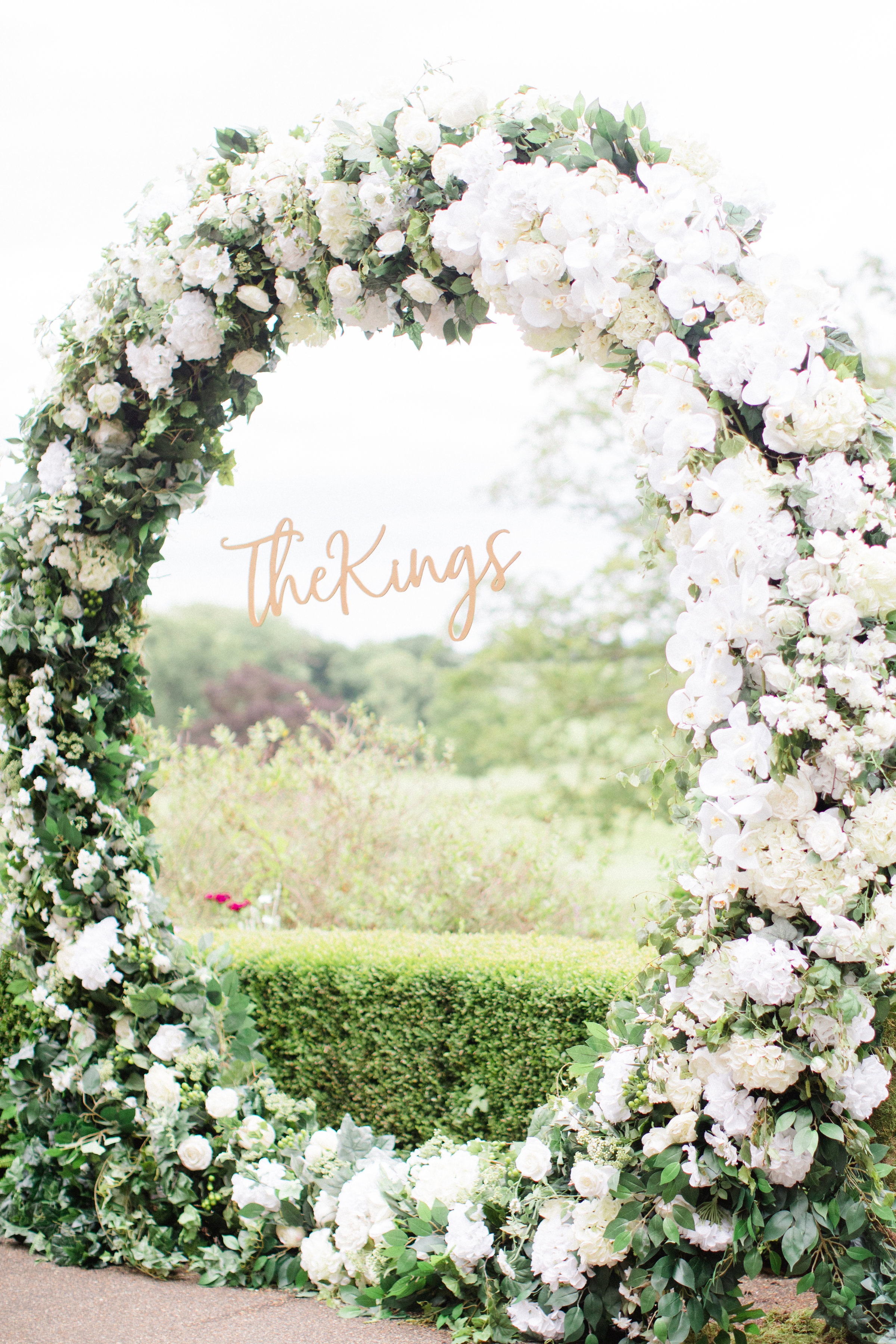 Amazing Weddings